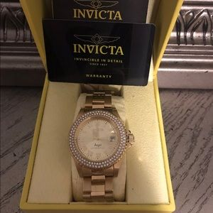 Ladies Invicta watch